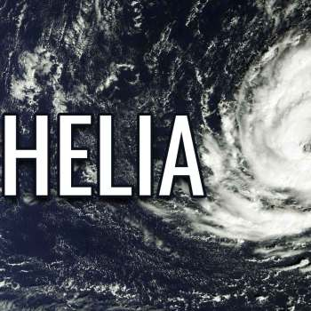 uragano ophelia irlanda