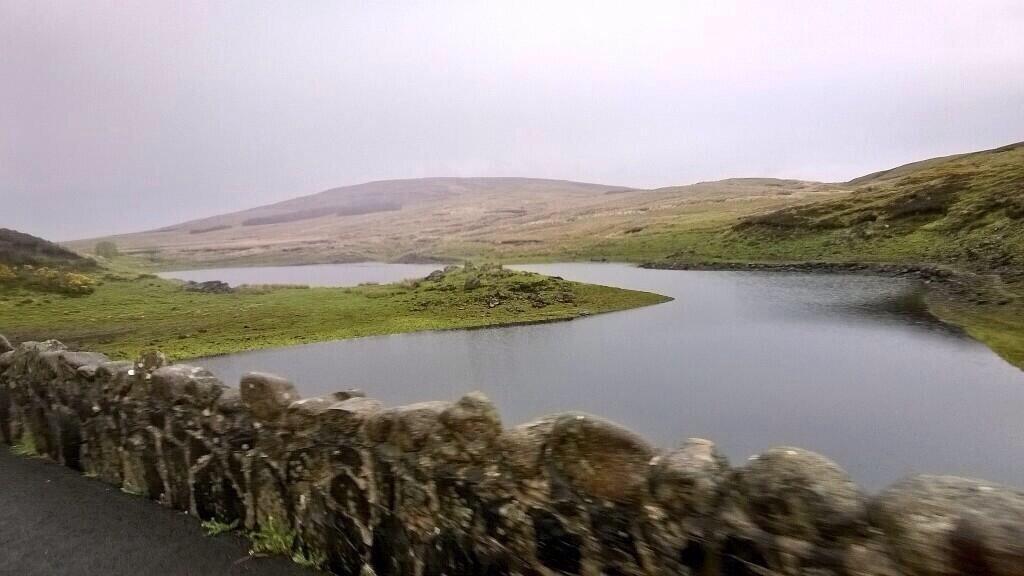 Laghi in Irlanda