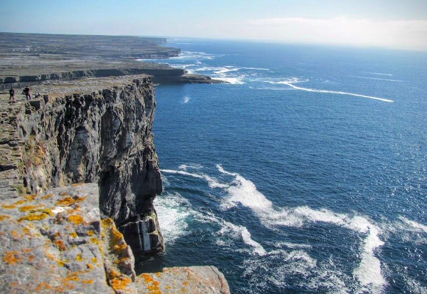 Blog Irlanda