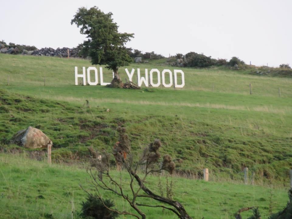 Hollywood è in Irlanda