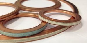 Garnituri metaloplastice