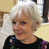 Sue Hutcheson