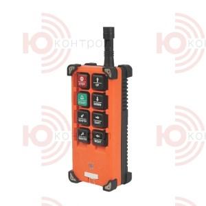 Радиоуправление краном пульт F21-E1B