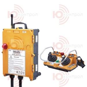 Радиоуправление краном F24-60