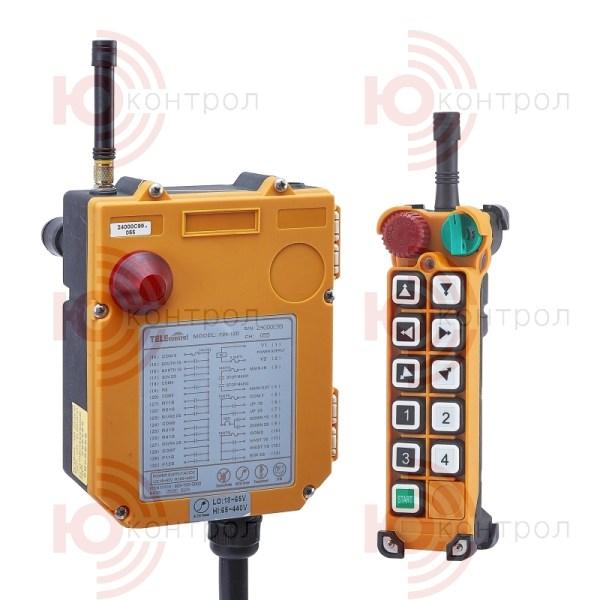 Радиоуправление краном F24-10D