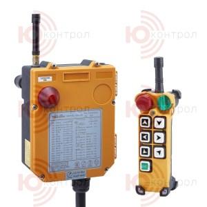 Радиоуправление краном F24-6S