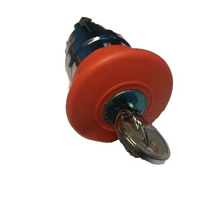 Кнопка пульт для тельфера XAC