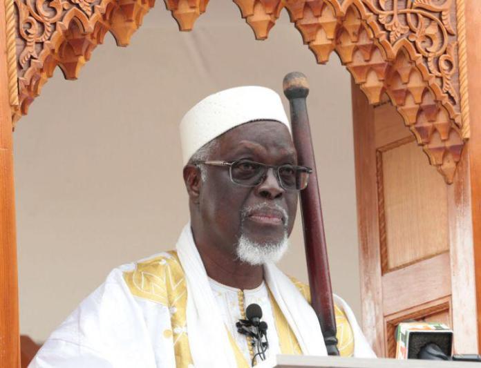 Mamadou Traoré nouveau président du COSIM