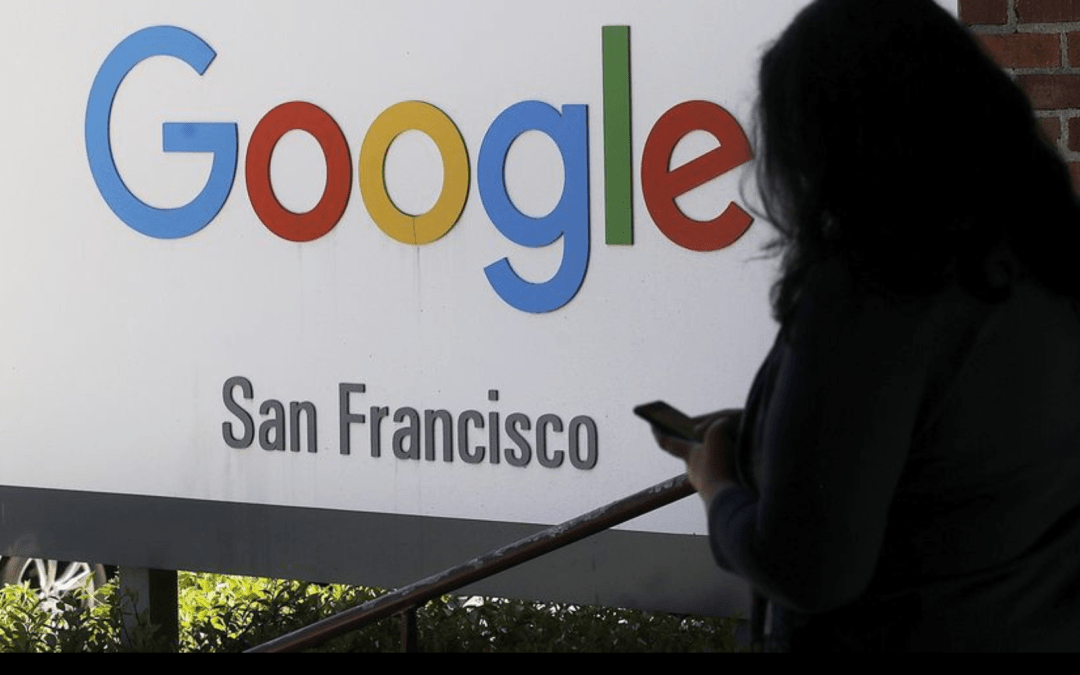 Government Teams with Big Tech to Dox App Users