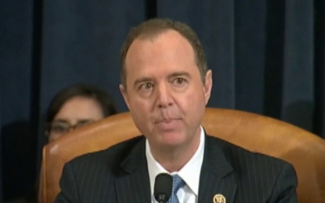 REVEALED: Russia probe transcripts affirm Schiff came up empty on collusion: 'Schiff is in panic mode'