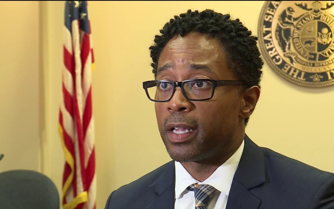 St. Louis Prosecutor Reopens Michael Brown Case in Secret, Still Can't Prove Darren Wilson Committed a Crime
