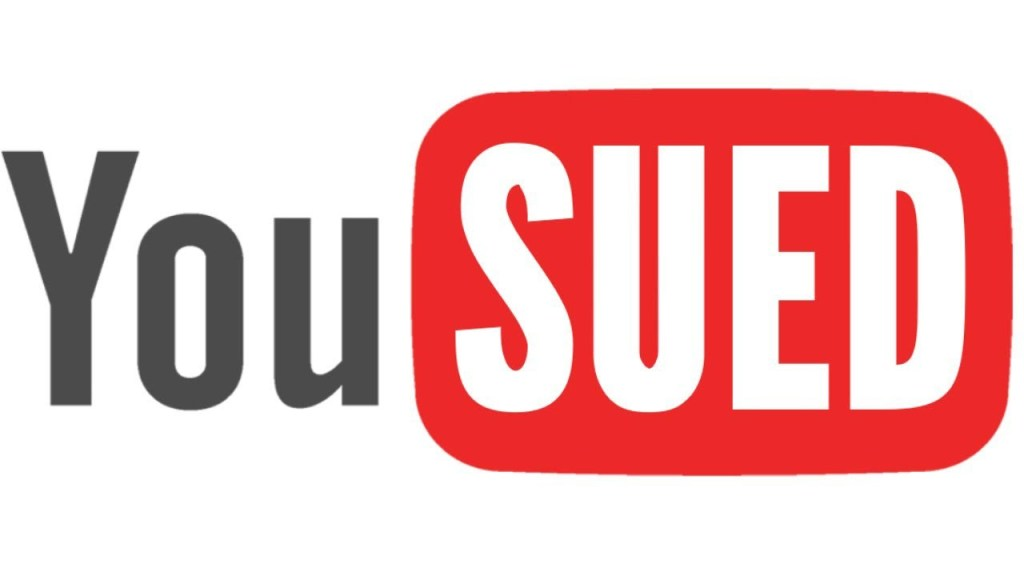 EXCLUSIVE: Emergency Lawsuit FINALLY Filed Against Google & Youtube To Reverse Massive Purge [Complaint Attached]