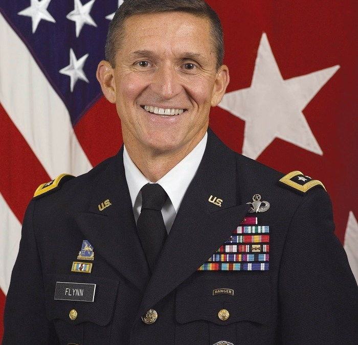 Flynn's Pardon Ends a Partisan Nightmare for an Innocent Man Created by the Obama FBI