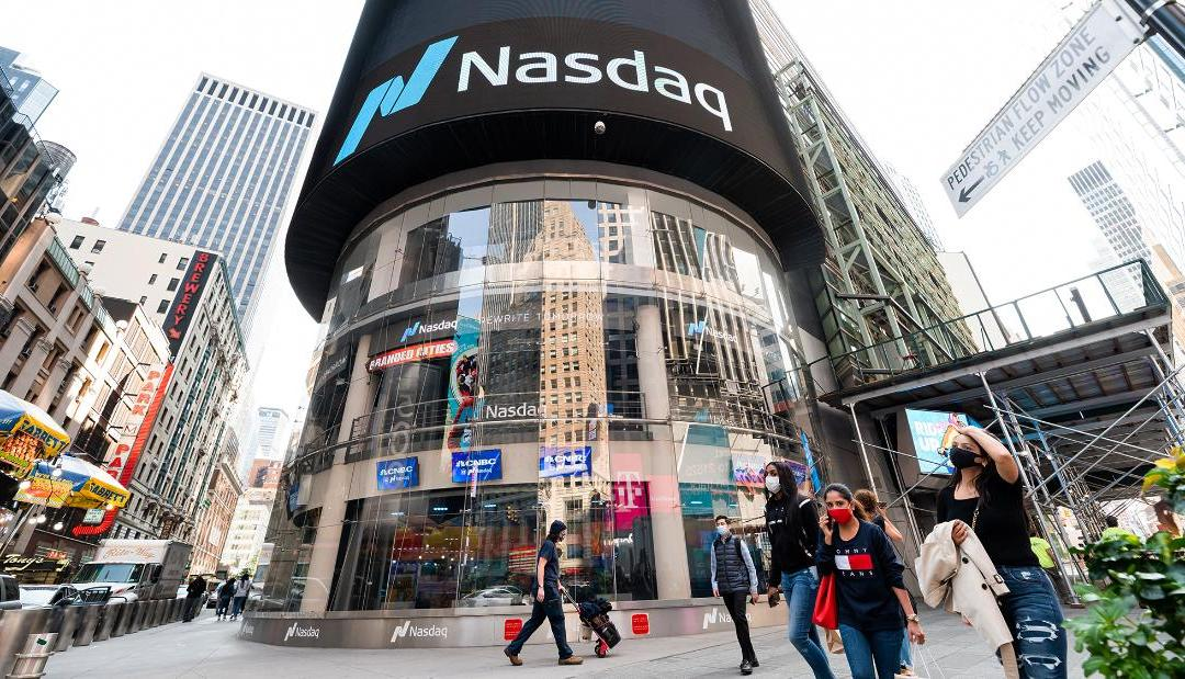 Utopia Achieved: NASDAQ to Require 1 Female, 1 LGBTQ+ in Affirmative Action Demands