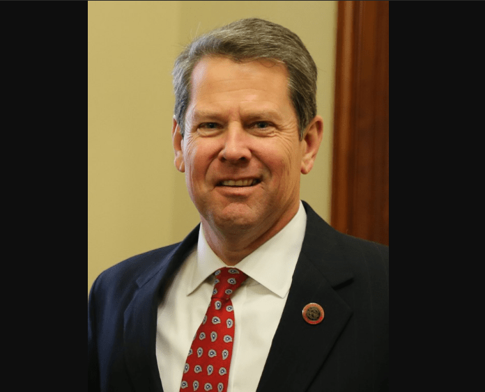 """BREAKING: Governor Kemp Calls on Secretary of State Raffensperger to Call for a """"Signature Audit"""" in the State"""
