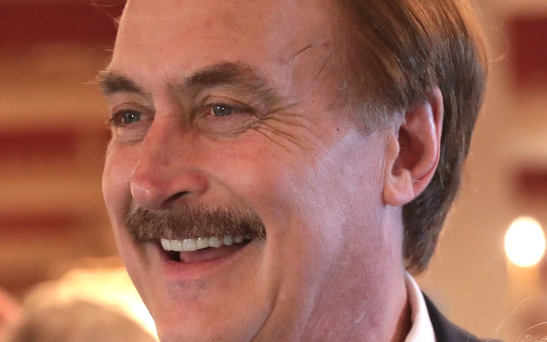 MyPillow Dropped From Major Retail Outlets Over Leftist Boycott, Mike Lindell Threatened of Lawsuit By Dominion Voting Systems