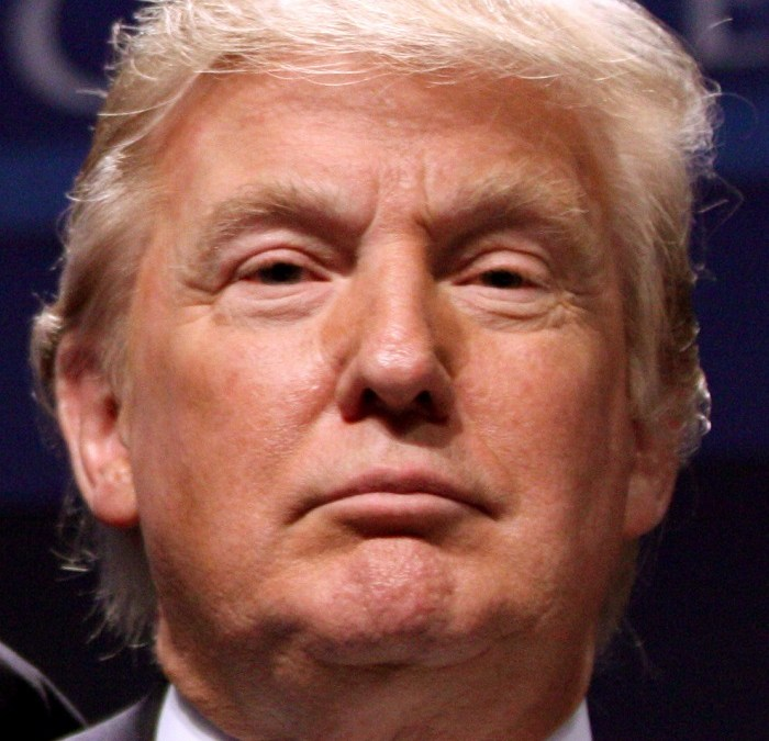 Donald Trump's Team Disavows Patriot Party as Opportunists, Says Republican Party Belongs to Trump
