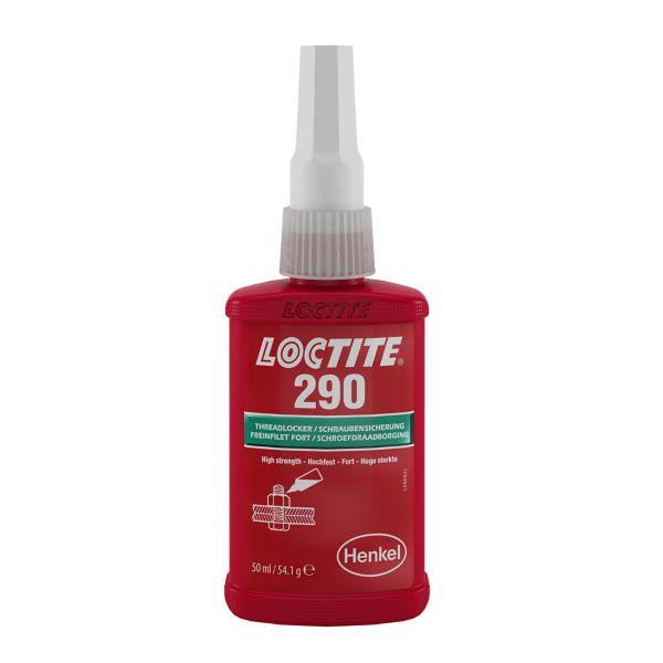Loctite 290 142568 threadlocker 50ml EMEA