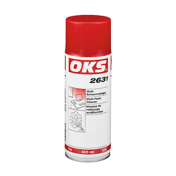 OKS 2631