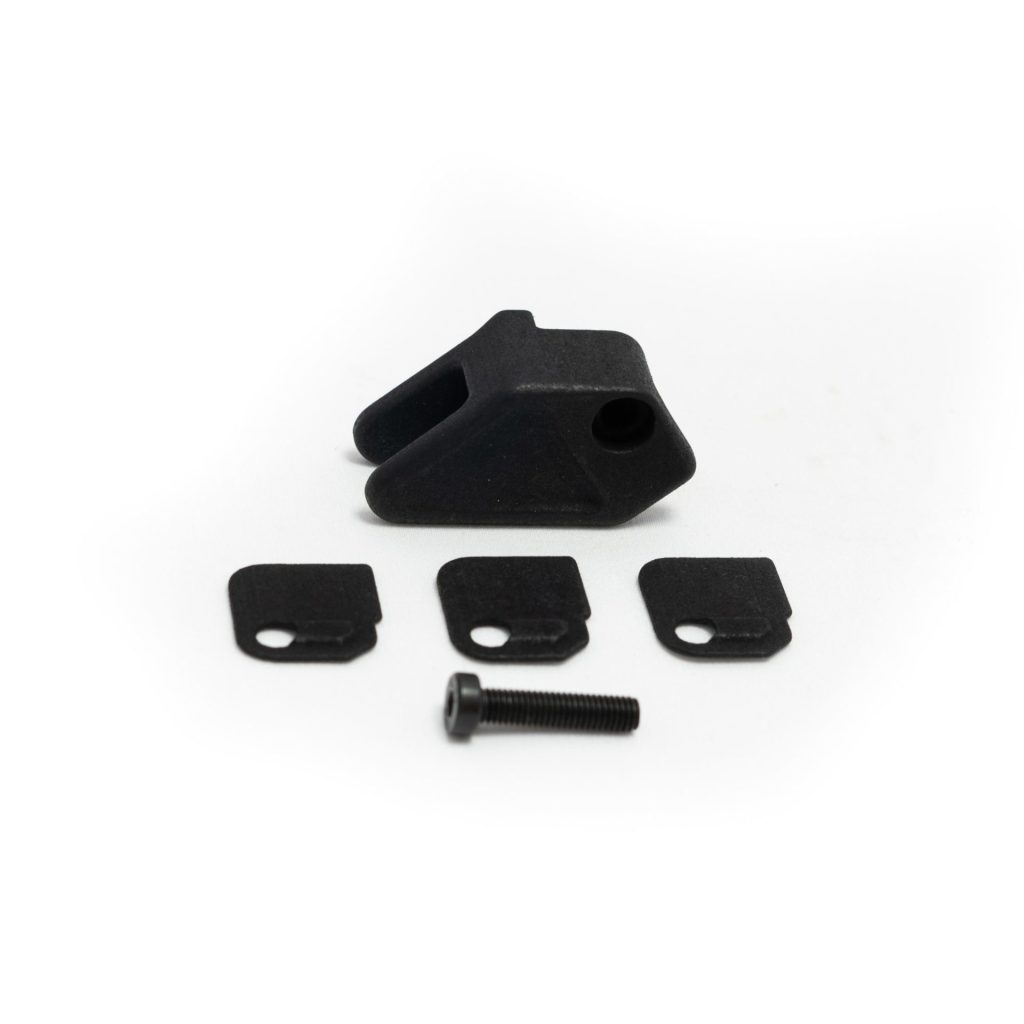 Compact guide v2 replacement slider