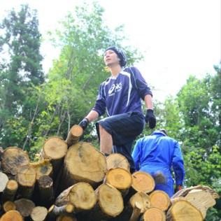震災支援 林業支援 (9)