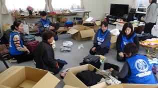 震災支援コミュニティー (2)