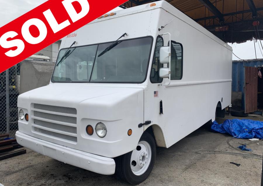 TRUCKS FOR SALE - United Food Trucks