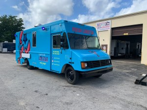 Lobstar Food Truck