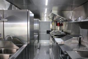 cafe strudel food truck