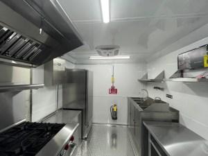 concession trailer kitchen