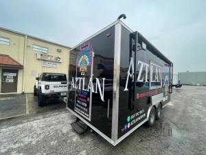concession trailer approved for california