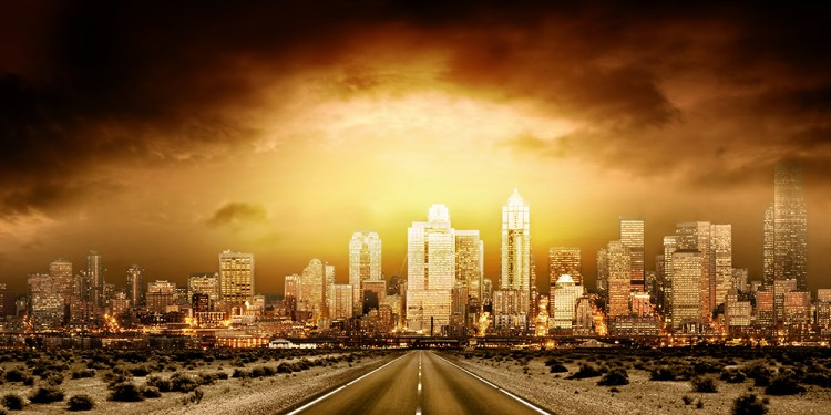 city-doomsday life saving