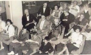 SS America, First Class Lounge, August, 19607darren