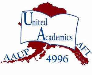 UA alaska logo