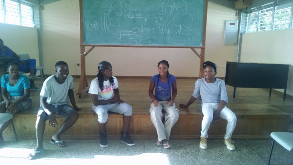 Sensitising the general public to issues of vulnerabilised communities