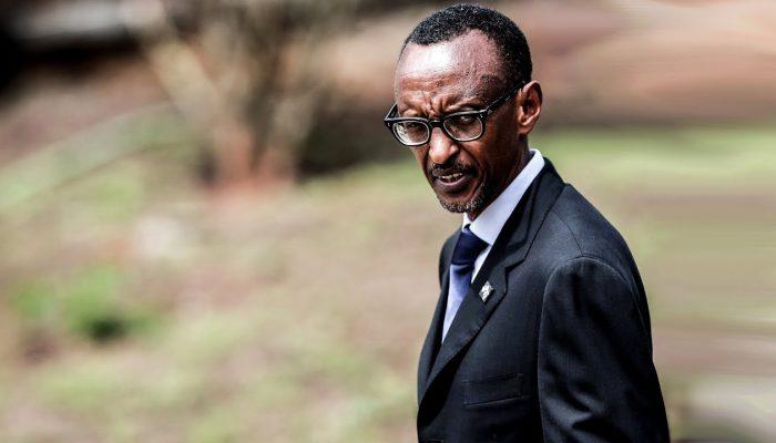 Behind Rwanda's Economic Miracle