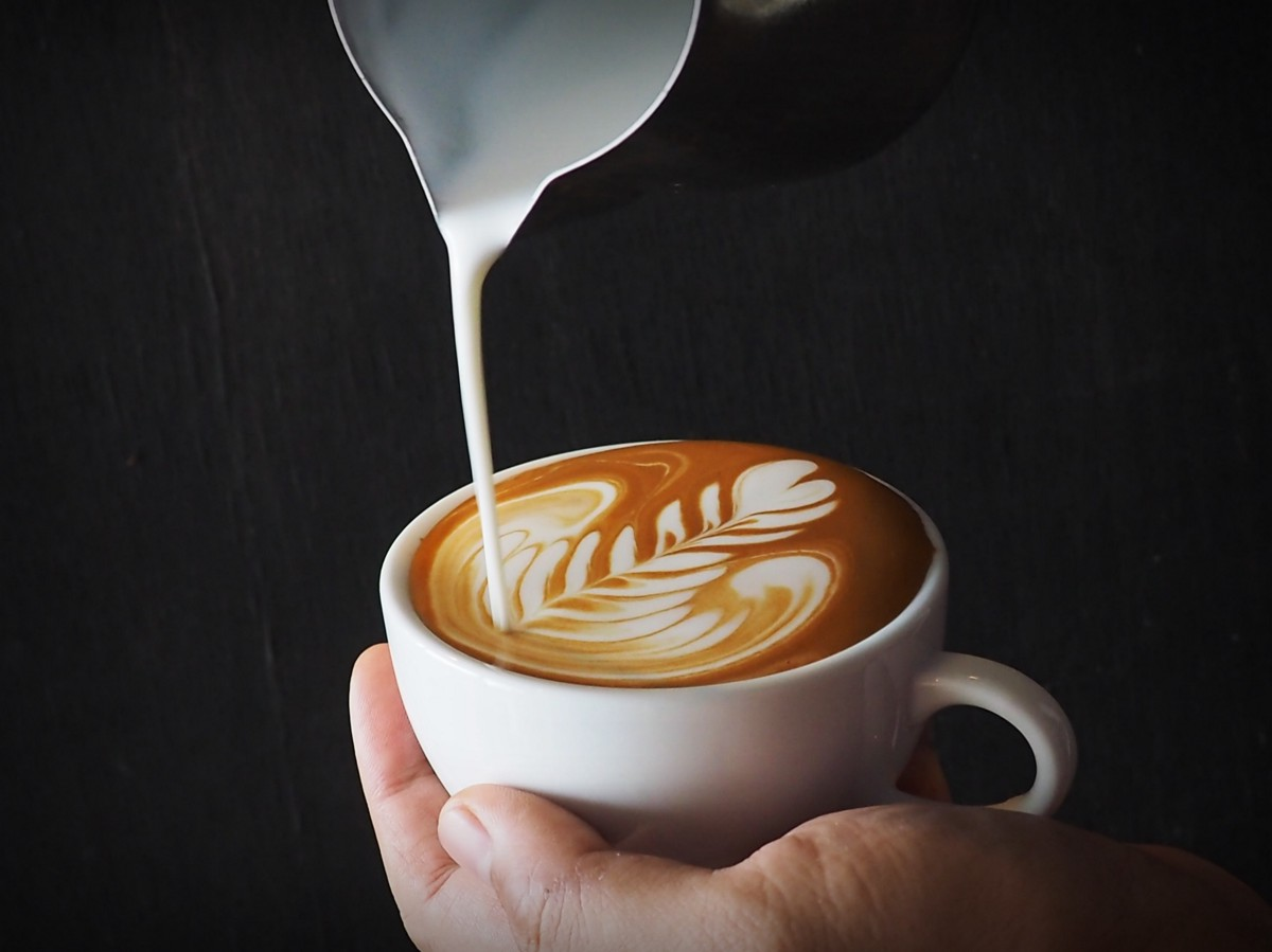 Many coffee shops would actually prefer consumers to drink in, but because they operate in A1 premises they are forced to create concepts that ensure at least half of their customers consume offsite.