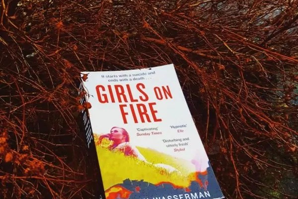 Girls On Fire Review 5