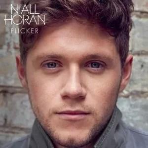 niall horan flicker album review album cover