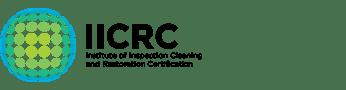 The Clean Trust   IICRC Logo