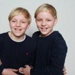 tvillinger casting