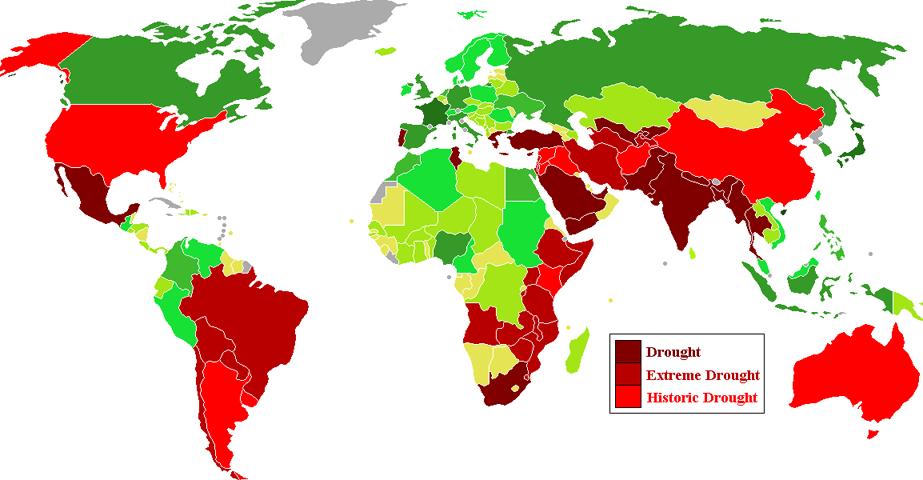 world_drought_map