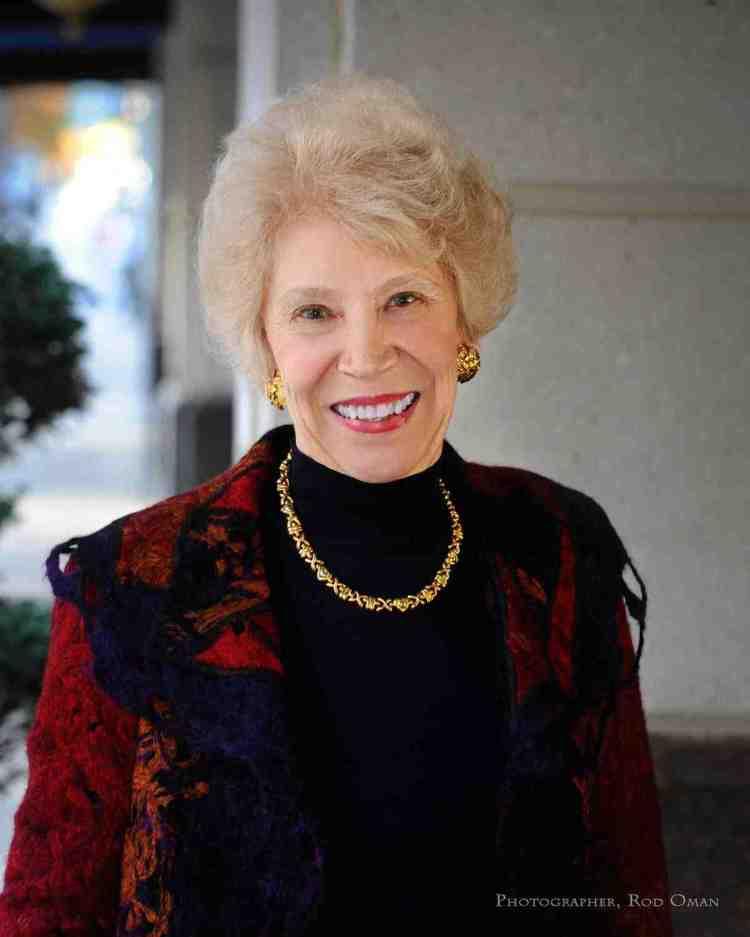 Ann Olsen Schodde