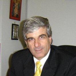 Bill Kardamitsis JP
