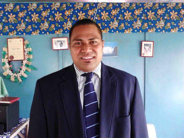 Mosese Naluwau Koroimata