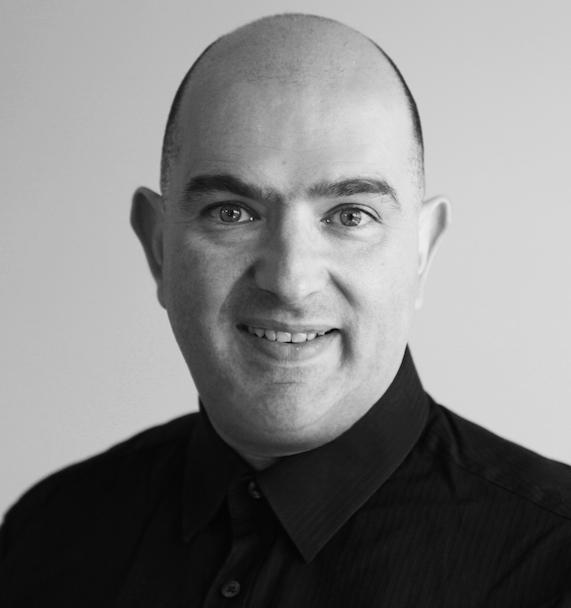 Peter Mousaferiadis