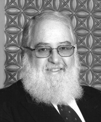 Rabbi Philip Heilbrunn