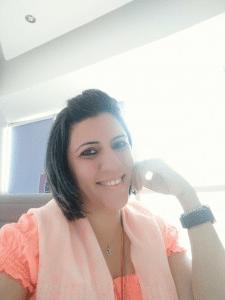 Roshani Shenazz Nadirshah