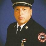 Alfone Carlucci, 1st Vice President, United Civil Servants Association, Inc.