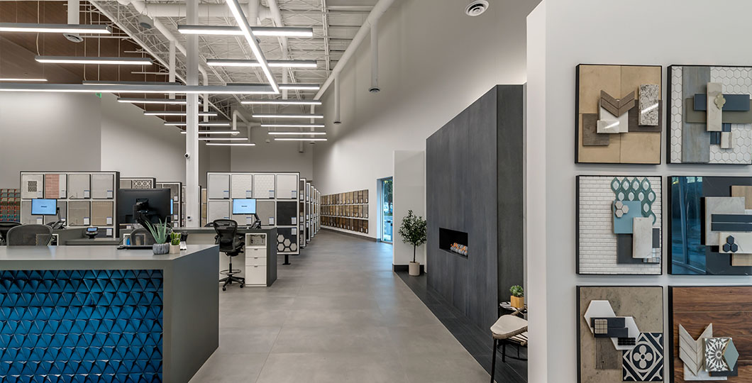 bedrosians showroom warehouse